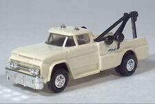 Lindberg Line 1964 1965 1966 GMC 5000 Series Tow Truck Wrecker Scale Model