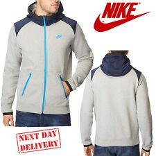 NIKE Hybrid Men's Hoodie Jogging Fleece Hooded Tops Tracksuit Hoody  677837063