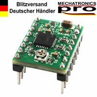 A4988 Grün Treiber Stepper Motor Schrittmotor Arduino Raspberry 3D Drucker CNC