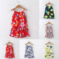 2pcs Cute Baby Girls Clothes Set Hearts Letters Off Shoulder Tops Shorts Outfits
