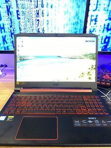 acer - nitro 5 15.6 gaming laptop