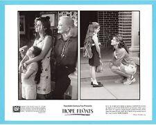 Hope Floats Sandra Bullock Mae Whitman Gena Rowlands Press Publicity Photo