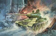 Dragon 1/72 T-34/85 Mod.1944 # 7556