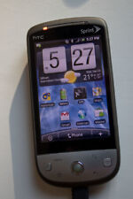 HTC HERO 200 Sprint 3G Google Android Smartphone + Original Box
