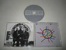 DEPECHE MODE/SOUNDS OF THE UNIVERSE(MUTE/CDSTUMM300)CD ALBUM