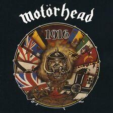 1916 - Motorhead CD Epic
