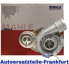 MAHLE Turbolader AUDI A4 + A6 1,8 + Quattro + VW PASSAT (3B2) Variant 3B5 1.8 T