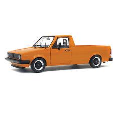 1982 Vw Mark 1 Pickup Truck