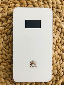 HUAWEI Mobile Wi-Fi Router 4G LTE 150M WLAN Hotspot Modem ohne SIM-Lock