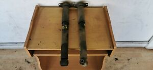 2011 VOLVO XC70 2.4D5 CROSS COUTRY  REAR SHOCK ABSORBERS X 2 31262151