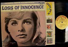 OST Loss Of Innocence Colpix 508 Susannah York