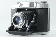 【EXC++】Mamiya 6 SIX 6x6 Rangefinder Film camera from Japan #207A
