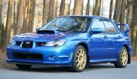 Subaru Impreza, WRX & WRX STi 2005-2007 Workshop Service Repair Manual
