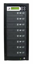 U-Reach 1-7 Target CD DVD Copier Duplicator Tower with Latest Drives
