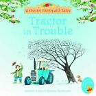 Amery, Heather-Tractor In Trouble (UK IMPORT) BOOK NEW