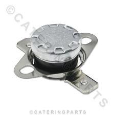 Cqc KSD301 120 ° c 10A auto reset haut limite safety thermostat klixon style CT27