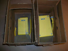 Sick Optics MGS Safety Interface LCU-PSRMS & LCU-AGSE  NEW IN BOX