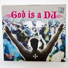 Dieu est un DJ - musique 2 cd album de compilation Digipak)