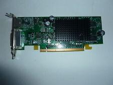 ATI Radeon X300 X 300 64MB PCI-E DVI TV-Out Low Profile Grafikkarte K4525 0K4525