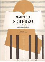 Maeda: Scherzartikel op.53 N.2 Für Klavier - Erinnerungen