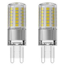 OSRAM LED STAR PIN 50 G9 320° 4,8W=48W 600lm 80Ra warm white 2700K nondim A++2er