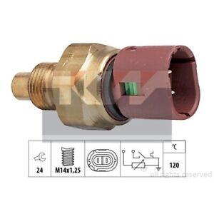 1 Sonde de température, liquide de refroidissement KW 530 522 convient à