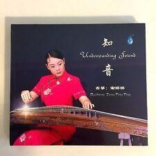 Song Ting Ting 宋婷婷 知音 Understanding Friend 雨林唱片 CD Guzheng Audiophile Guzeng