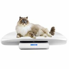 Digital Baby Scales Lcd Electronic Pet Kitten Puppies Rabbit Pet Scales 220Lbs