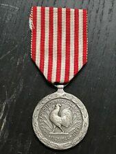 FRANCE : Médaille Commémorative du Corps Expéditionnaire Français en Italie 1943