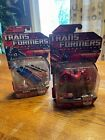 Transformers Generations Dirge and Cybertronian Optimus Prime