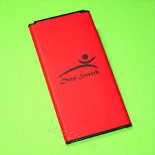 High Capacity 5970mAh Extended Slim Battery Samsung Galaxy S5 Active SM-G870A US
