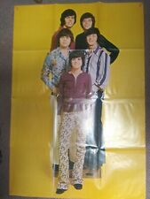 The Osmonds 1971 Mgm Promo Large Poster Vintage Rare!