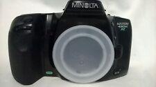 Minolta Maxxum ST Si Panorama Date- Maxxum 430si RZ Camera