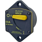 Blue Sea Systems 187-Series Panel Mount 135A Circuit Breaker