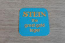 Stein Lager Beermat