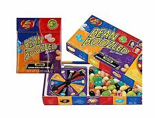Jelly Belly Bean Boozled Spinner Gift Box Game Net Wt 3.5oz And... Free Shipping