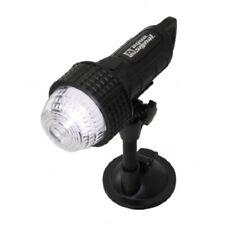 Aqua Signal Navigationslaternen  Serie 27 LED mit 4 enthaltene Befestigungen
