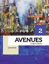 Avenues 2 skills w/mel combo(134458+a36735)