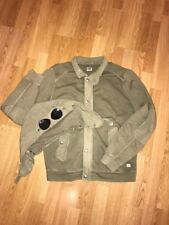 Cp company Mille Miglia goggle hoodie / Jacket  - Size Large
