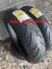 Coppia pneumatici 120/70 ZR17 58W e 180/55 ZR17 73W PIRELLI DIABLO ROSSO 2