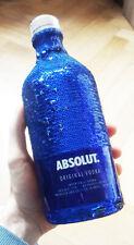 Absolut Vodka Sequin 700ml SC Spain Tax Seal