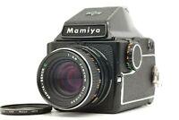 【EXC++++ New Seal】 Mamiya M645 6x4.5 Film Camera + Sekor C 80mm F/2.8 From JAPAN