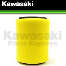 GENUINE KAWASAKI BELT AIR FILTER 1997-2011 MULE 550 600 610 3010 4010 11013-1263