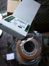 Oil Filter Genuine Landrover Freelander 1 TD4