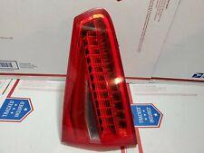 2013-2016 AUDI A4 S4 INNER TAIL LIGHT LAMP PASSENGER RIGHT SIDE TRUNK MOUNTED