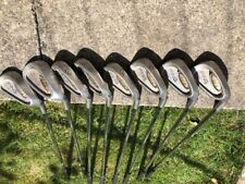 Set Of 8 Ping I3 Men's irons right handed