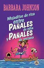 Mojaditas De Risa Entre Pañales De Niña Y Pañales De Anciana-ExLibrary
