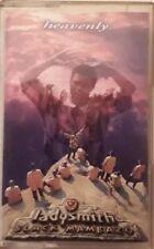 Ladysmith Black Mambazo-Heavenly Cassette.1997 A&M 540 790 4.Inkanyezi Nezazi.