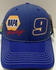 67c3979358e7e Chase Elliott   9 Hendrick Motorsports Napa Racing 2019 Sponsor Hat
