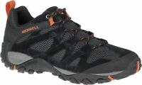 MERRELL Alverstone J48527 Outdoor Hiking Athletic Trainers Shoes Mens All Size